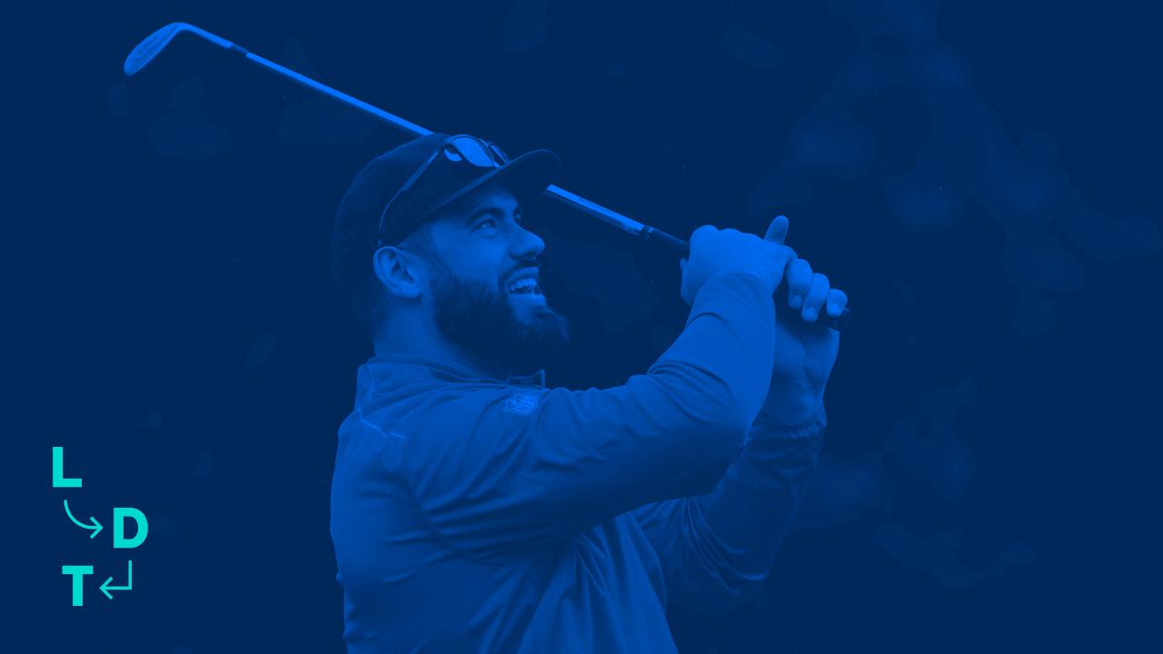 Tournoi de golf annuel de la Fondation Laurent Duvernay-Tardif 2019